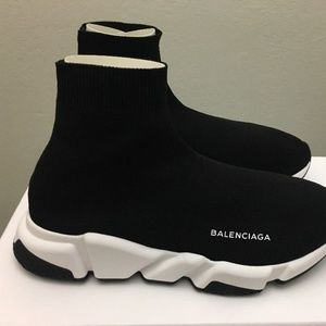 Exclusive! Original Balenciaga socks 2017 Deadstok
